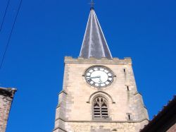 St. Leonards Church, Malton, North Yorkshire.