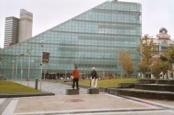The Urbis, Manchester