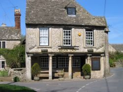Bear Inn, Bisley, Gloucestershire
