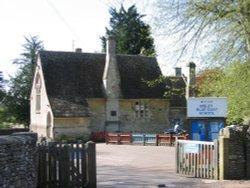 Bisley Blue Coat School
