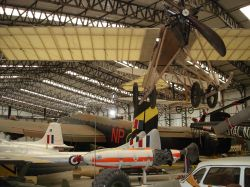 A picture of Yorkshire Air Museum