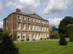 Goodnestone Hall. Kent