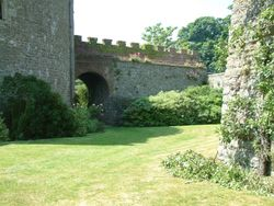 A picture of Walmer Castle & Garden