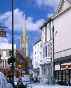 Louth, Lincolnshire