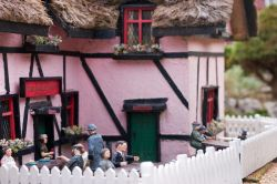 Bekonscot Model Village, Beaconsfield, Buckinghamshire