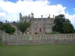 Abbey school, Ramsey, Cambridgeshire