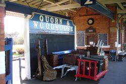 A picture of Quorn