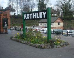 A picture of Rothley