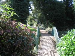 The Swiss Garden, Old Warden, Bedfordshire - September 2005