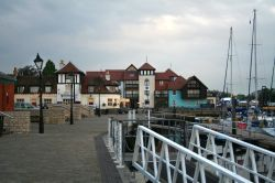 The Quay, Lymington, Hampshire