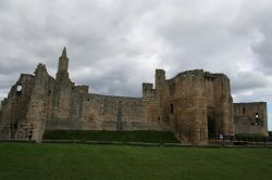 Warkworth Castle, Warkworth      Northumberland