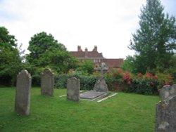 Saint Michael and All Angels Church, Lyndhurst, Hampshire