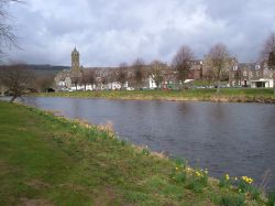 PEEBLES - SCOTTISH BORDERS