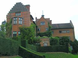 Chartwell- The home of Sir Winston Churchill. Kent