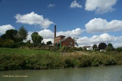 A picture of Crofton Beam Engines