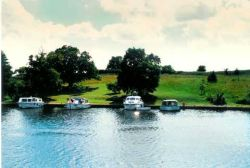 A picture of The Norfolk Broads