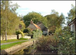 A picture of Nettleham