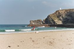 Portreath, Cornwall