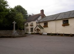 The Drewe Arms, Broadhembury