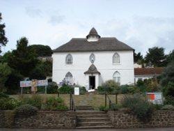 Fairlynch Arts Centre & Museum, Budleigh Salterton, Devon