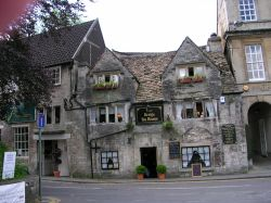 Bradford-on-Avon, Wiltshire