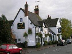 Star & Garter Pub, Silsoe, Bedfordshire
