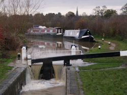 A picture of Aynho