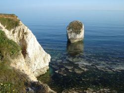 Freshwater Bay, Isle of Wight