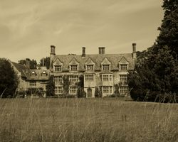 Anglesey Abbey, National Trust property in Cambridgeshire, 6 miles NE of Cambridge