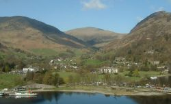 A picture of Glenridding