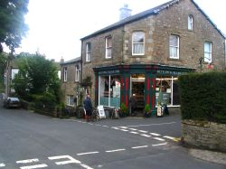 A picture of Kettlewell