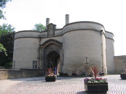 NOTTINGHAM CASTLE MUSEUM