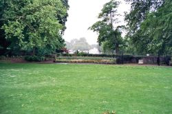 Richmond upon Thames - Terrace Gardens