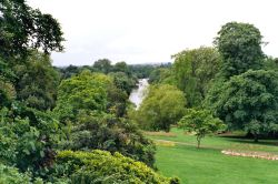 Richmond upon Thames, Greater London - Terrace Gardens.