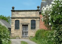 Halter Devil Chapel, Mugginton, Derbyshire