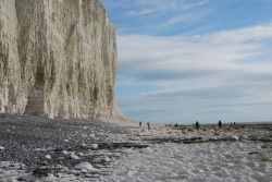 Birling Gap and the Seven Sisters, East Sussex.
