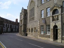Tales of the Old Gaol House, King's Lynn