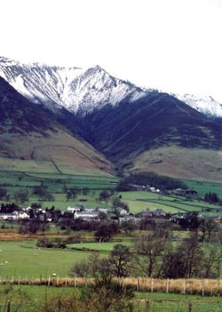 A picture of Threlkeld Quarry and Mining Museum