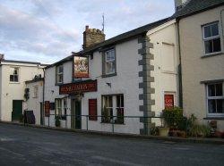 Threlkeld, Cumbria. The Salutation Inn, taken 21-02-07