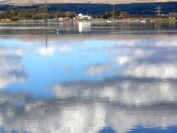 Elton Sailing Club, Elton Reservoir, Bury, Lancs.