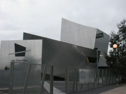 Imperial War Museum North. Salford