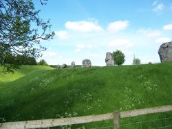 Avebury Ring, Wiltshire