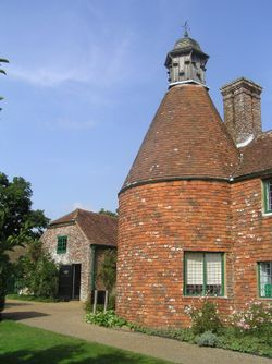A picture of Burwash