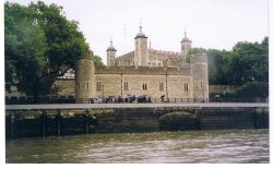 Traitors Gate, Tower of London, London Wallpaper