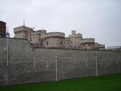 Tower of London, London Wallpaper