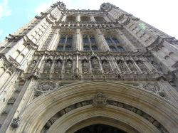 A picture of Houses of Parliament
