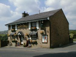 The Black Bull, Edgworth, Lancashire