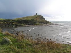 A picture of Kimmeridge