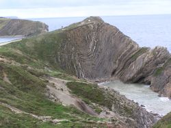 A picture of West Lulworth