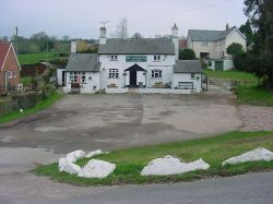 The Fountain Inn, Orcop Hill, Herefordshire